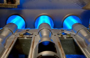 gas-burners-of-a-furnace