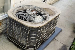 very-old-ac-outdoor-unit