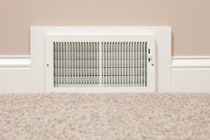 vent-in-wall-near-floor