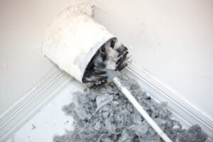 ductwork-being-cleaned-out